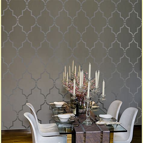 stencil decorating walls home decor wall stencils modern dining room new york