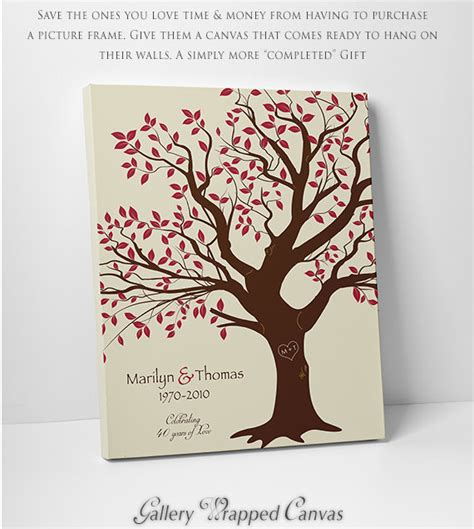 Ruby Wedding Anniversary Wishes For Parents by 40th Anniversary Gift For Parents 40th Ruby Anniversary