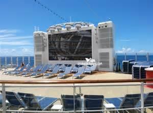 getaway deck plan getaway deck 16 deck plan tour