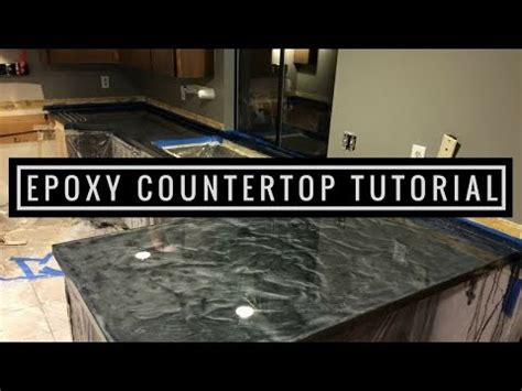 Effects Countertop Coating by Countertop Resurfacing With Metallic Epoxy Silver And