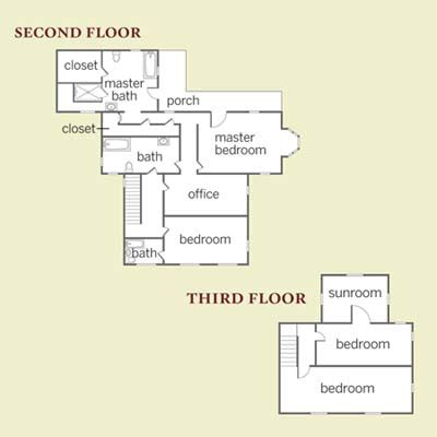 second empire house plans second empire floorplans 171 floor plans