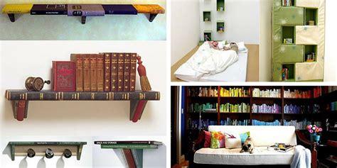 librerie per la casa come arredare la vostra libreria di casa ecco 7 idee creative