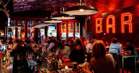 bar on top of one new change best bars in the upper west side