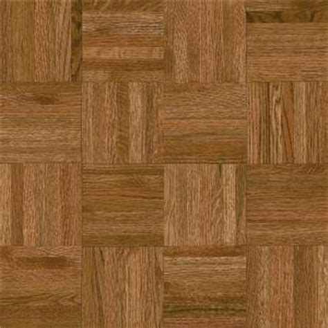 bruce butterscotch parquet 5 16 in thick x 12 in wide x 12 in length hardwood flooring 25 sq