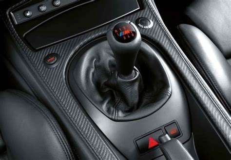 Bmw M3 Gear Knob by Bmw Genuine M Sport Illuminated Leather Gear Knob E36 M3 3
