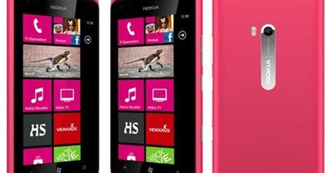 resetting your nokia lumia 800 cara reset nokia lumia 800