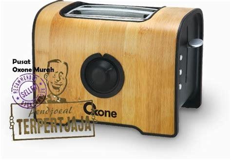 Toaster Murah oxone ox 951 bamboo bread toaster pusat oxone murah