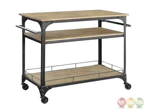 Kitchen Cart With Shelves by Kitchen Rolling Cart Kitchen Cart With Shelves