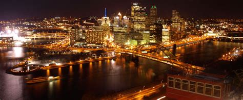 Lights Pittsburgh by Pittsburgh S Annual Light Up Popular Pittsburgh
