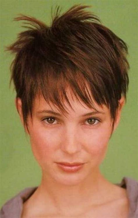 pixie haircuts for fine hair for women over 60 pixie haircuts for fine hair short hairstyles 2017