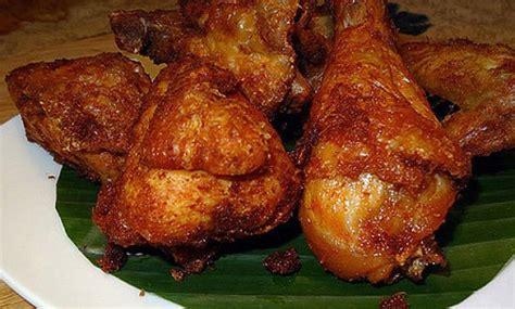 Ayam Goreng Pedasss Taliwang resep cara membuat ayam goreng paniki pedas gurih