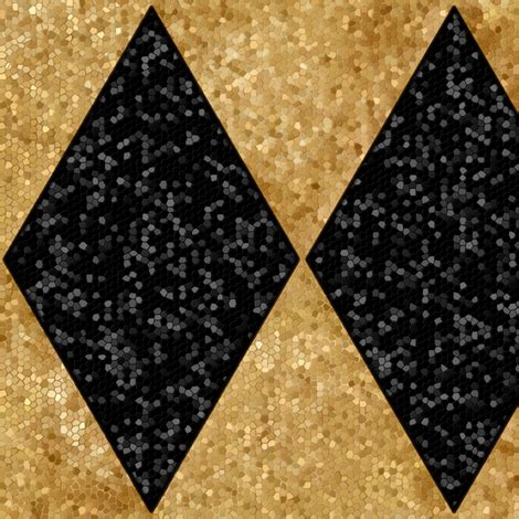 black and white harlequin pattern fabric harlequin diamonds black and antique gold sequins 8