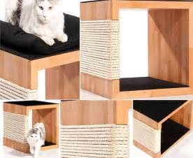 Modern Scratching Post by Modern Cat Scratching Post Images Amp Pictures Becuo
