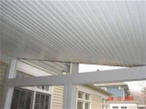 Tongue And Groove Porch Ceiling by Primo Builders Porches
