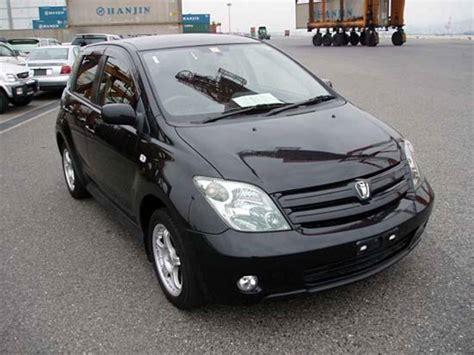 Was Ist Ein Auto by Kenya Toyota Club Toyota Ist