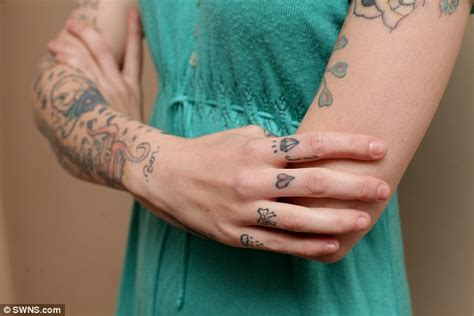 can teachers have tattoos hartlepool trainee sent away from catholic school