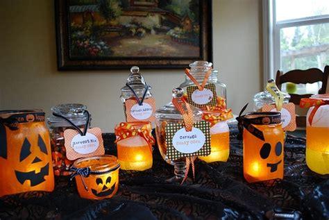 halloween themes for a bar halloween treat ideas your homebased mom