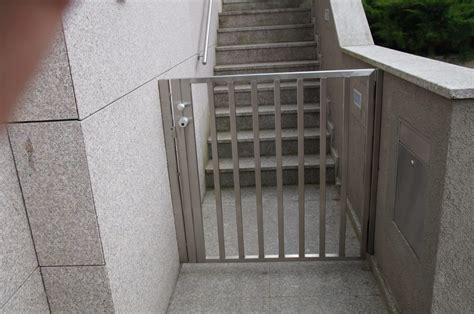 stainless steel security fencing stainless steel gates and fencing in inox city ltd