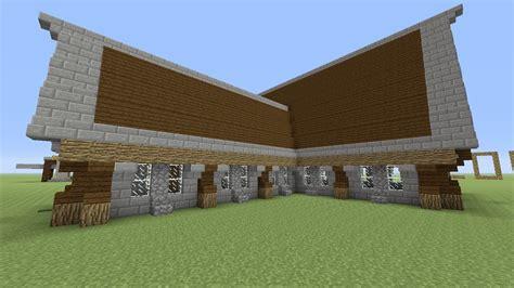 minecraft een huis minecraft een groot huis bouwen 24 youtube