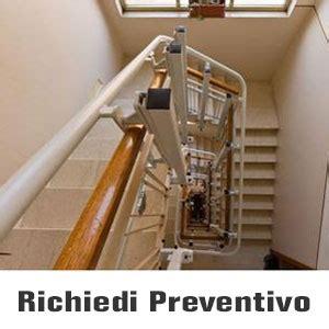 pedane per scale montascale per disabili e anziani in toscana