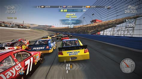 ea sports car racing games free download full version for pc image gallery nascar games