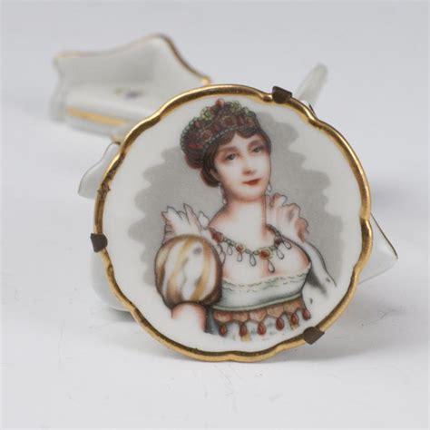 porcelain dollhouse limoges porcelain dollhouse set