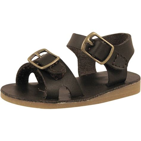 baby boy brown sandals baby boy brown leather sandals