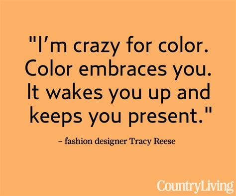 color quotes tracy reese s new york getaway colors ux ui designer