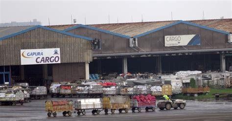 Orderan Khusus Om Frans 3 beberapa bandara akan bangun area khusus kargo