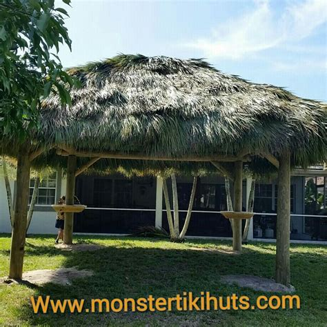 Tiki Hut Construction 9 Best Images About Tiki Hut Builders Florida Tiki Huts