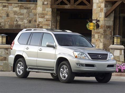 Lexus Fuel Economy by Lexus Gx Technical Specifications And Fuel Economy