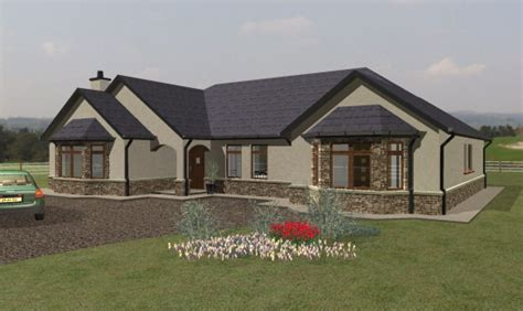 bungalow house plans ireland contemporary bungalow house plans ireland