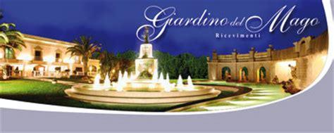 sala ricevimenti i giardini mago giardino mago snc di di nunno francesco c via