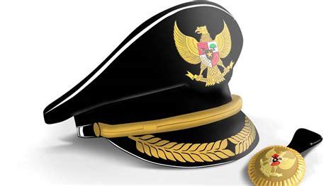 Topi Pringsewu hari ini gubernur lantik tiga bupati harian pilar