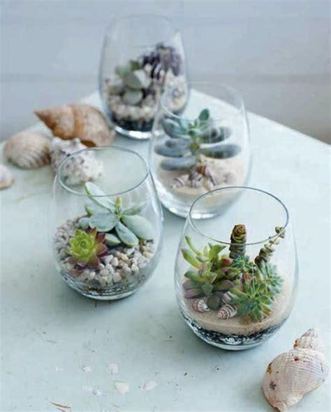 giardini in miniatura 16 idee di giardini in miniatura da creare con il riciclo