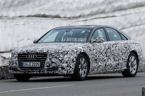 audi matrix next gen audi a8 to debut in 2013 with matrix led headlights