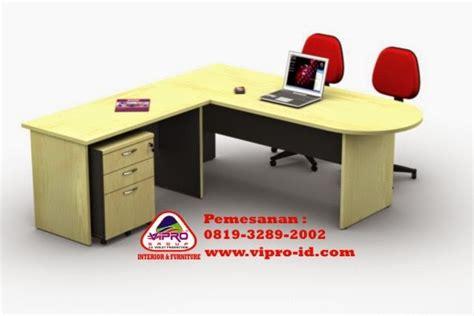 Meja Kantor Bekasi jasa pembuatan meja kantor partisi booth meja bar