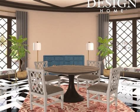 designer with design home app decorating and design
