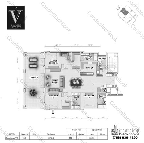 vizcaya floor plan residences at vizcaya unit 402 condo for sale in coconut