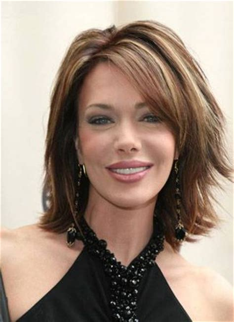 hunter tylo hair color hunter tylo hairstyles pinterest hunters red