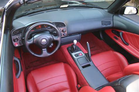 automobile air conditioning repair 2001 honda s2000 interior lighting 2001 berlina black s2000 red interior 11k miles s2ki honda s2000 forums