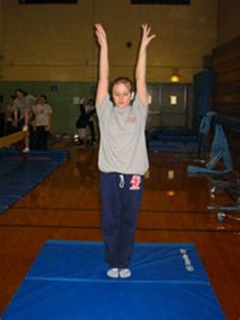 layout position in gymnastics physical education 9 ms pasinkoff