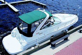 boat canvas leaking north american waterway marine products and fabrics