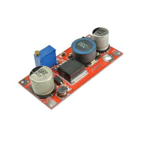 Xl6009 Adjustable Dc Dc Step Up Boost Module dc dc adjustable xl6009 step up boost power converter module replace lm2577 ebay