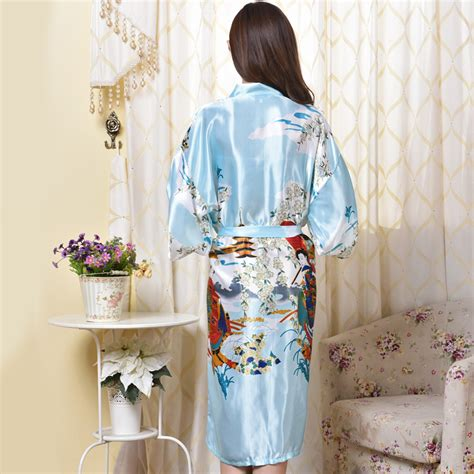 S4 Saten Silk ᓂ2016 new silk pajamas pajamas s sleep