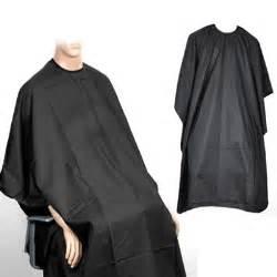 new black salon hairdressing hairdresser hair cutting gown