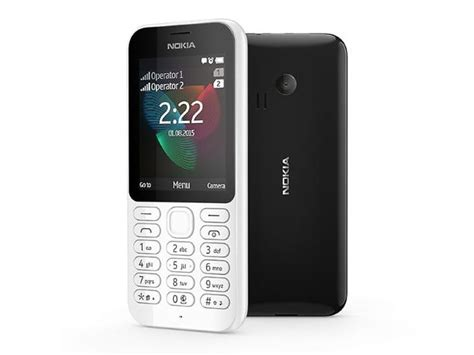 Nokia 222 Dual Sim 16 Mb Garansi Resmi nokia 222 3 850 00 tk price bangladesh
