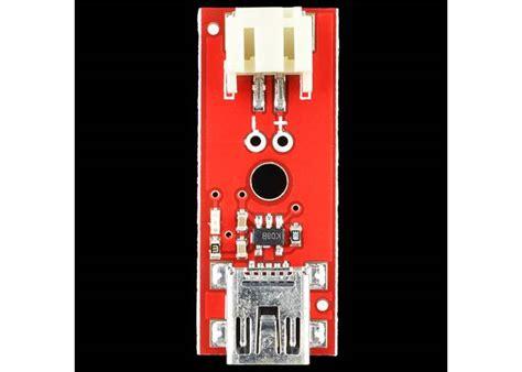Sparkfun Usb Lipoly Charger sparkfun lipo charger basic mini usb robot gear australia
