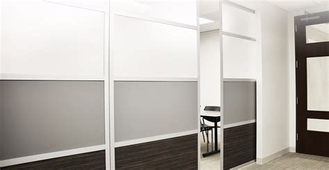 Wall Room Divider Glide Sliding Room Divider From Loftwall