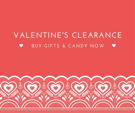 valentines day clearance target walgreens 50 s day clearance